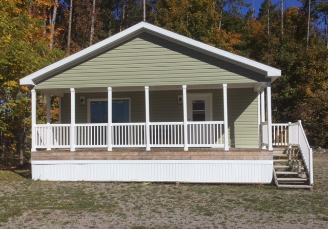 2013 Model Home