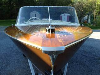 1967 Greavette – Wooden Classic 17 ft-Reduced by 3k!!!!!!!!!!!!  SOLD!!