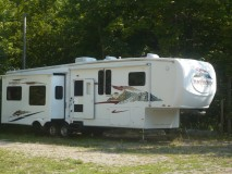 2007 Big Horn 3670 RL Must be Sold! -selling below wholesale!